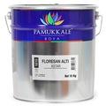 34396468 - Pamukkale Endüstriyel Astar Floresan Altı 15 KG Oksit Kırmızı - n11pro.com