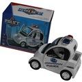 40201685 - Baysem Oyuncak Polis Arabası 9333 - n11pro.com