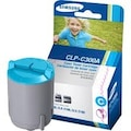 31697859 - Samsung CLP-C300A (CLP-300) Orjinal Toner Mavi - n11pro.com
