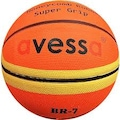 61209704 - Avessa BR-7 Basketbol Topu Turuncu-Sarı No:7 - n11pro.com