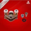 08102524 - Bross VW T4&T4 Syncro İçin Arka Sürgülü Kapı Alt Üst Silindir Seti - n11pro.com