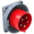 53052308 - Bemis BC1-4505-7114 Cee Norm Makine Fişi (Pilotlu) - n11pro.com