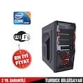 57981082 - Turbox Intel i3 4 GB Ram 500 GB Hdd Masaüstü Bilgisayar - n11pro.com