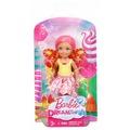 82032631 - Barbie Mattel DVM87 Chelsea Peri Bebekleri - n11pro.com