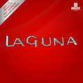 "66887775 - Renault Laguna İçin Krom ""Laguna"" Monogram Amblemi 7700827605 - n11pro.com"