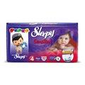 75308898 - Sleepy Sensitive Jumbo Maxi 4 No 7-14 KG 30'lu - n11pro.com
