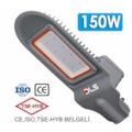 70940342 - DLS T150 150 W Sokak Armatürü Gri - n11pro.com