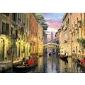 24789264 - Anatolian Puzzle 3000 Parça Venedik'te Alacakaranlık - n11pro.com