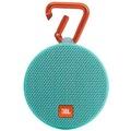 83512907 - JBL Clip 2 Teal Bluetooth Speaker - n11pro.com