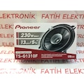86302994 - Pioneer Ts-G1310F Hoparlör 13 CM 230 W Orjinal Bandrollü Ürün - n11pro.com