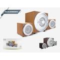 04615039 - Hadron HD6046-6 Ahşap Speaker 2.1 Amfi 19 x 21 x 21 10 x 11 x 11 - n11pro.com
