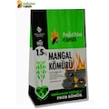 68605046 - Doğadan Briket Mangal Kömürü 1.5 KG - n11pro.com