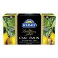 25996791 - Karali Nane Limon Çayı Süzen Poşet  20'li 35 G - n11pro.com