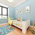 69767022 - Montessori Suntalam Karyola Yatak Uyumlu Beyaz 90 x 190 CM - n11pro.com