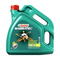 27894172 - Castrol Magnatec 10W/40 A3/B4  Benzinli Araçlar İçin Motor Yağı 4 L - n11pro.com
