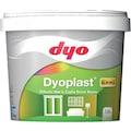 15183517 - Dyo Dyoplast Silikonlu Mat İç Cephe Boyası 2.5 L Akvaryum - n11pro.com