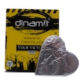 08066975 - Dinamit Chocolate Man 24 G - n11pro.com