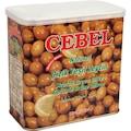53313159 - Cebel Çizik Yeşil Zeytin Teneke 1400 G - n11pro.com