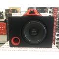 57050948 - Audiomax Mx-311S 30Cm 700 Wattkabinli Subwoofer Bass - n11pro.com