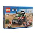 23063683 - Lego 60115 City 176 Parça - n11pro.com