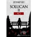 98130305 - Zeynep Sey Solucan 2: Acı Ephesus Yayınları - n11pro.com