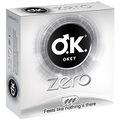 21878762 - Okey Zero Prezervatif 3' lü - n11pro.com