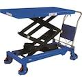 68611450 - Atlas ATDP800 Çift Makaslı Platform Kaldırma Kapasitesi 800 KG - n11pro.com