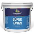 93461388 - Pamukkale Süper Tavan Boyası Beyaz 10 Kg Beyaz - n11pro.com