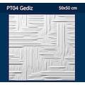 93759903 - Vardek PT04 Gediz 50 CM x 50 CM - n11pro.com