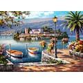 80170106 - Anatolian Puzzle 1000 Parça Porto Gölü - n11pro.com