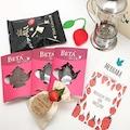 58121809 - Beta Tea Club Lifestyle Mutluluk Kutusu - n11pro.com