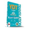 62798221 - YKS 3. Oturum YDT Translation Orta Seviye-Fuat Başkan - n11pro.com