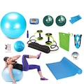 71634650 - 13 Parça Tristar Revoflex Yoga - Pilates Seti - n11pro.com