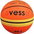 53024453 - Avessa BR-5 Basketbol Topu Turuncu-Sarı No:5 - n11pro.com