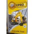 10033439 - Xpro Hidrolik sistem Yağı 16 LT - n11pro.com