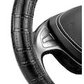 22046226 - Automix Direksiyon Kılıfı Kare Siyah 3080 - n11pro.com