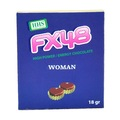 88577336 - FX48 Chocolate Woman 18 G - n11pro.com