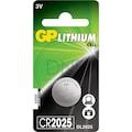 74476900 - Gp GPCR2025 3 V Lityum Tekli Kart - n11pro.com