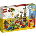 22023079 - LEGO Super Mario 71380 Master Your Adventure - n11pro.com
