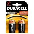 88691112 - Duracell Alkalin C Orta Boy 2 Adet Pil - n11pro.com