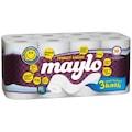 66973594 - Maylo 3 Katlı Tuvalet Kağıdı 16'lı - n11pro.com