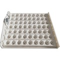 00396022 - Ayyıldız Kuluçka Otomatik Yumurta Çevirme Viyölü 63 Yumurtalık - n11pro.com