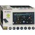 64573643 - Audiomax MX8750A Full Dokunmatik Android Mirror Link Teknolojisi - n11pro.com