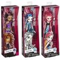 48299620 - Monster High DTD90 Klasik Çılgın Acayip Arkadaşlar - n11pro.com