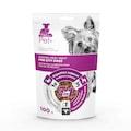 08065247 - The Pet+ Şehir Köpekleri İçin Tavuklu Ödül Maması 100 G - n11pro.com