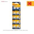 65173615 - Kodak Ultra Alkalin Serisi AG10 LR1130 Düğme Pil - 10 Adet - n11pro.com