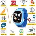 79141851 - Concord G17 Akıllı Çocuk Saati Gps'Li Mavi - n11pro.com