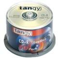 80741127 - Tangy Cd-R 700 MB-80min 2X-52X 50'li - n11pro.com