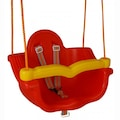 02933128 - Pilsan Jumbo Salıncak Kırmızı - n11pro.com