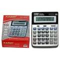 81780727 - Kadio Kd-6118 Büyük Boy Hesap Makinesi - n11pro.com